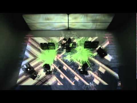 BOOM BOOM SATELLITES 『BROKEN MIRROR』 - YouTube