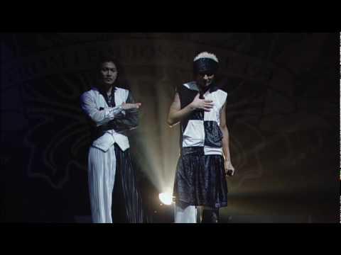 Da Pump 09 Without you - YouTube