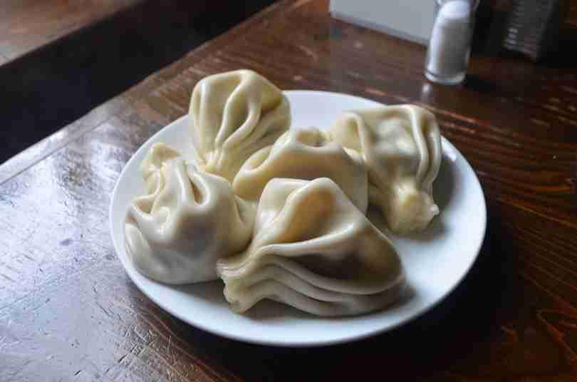 美味しかった外国料理