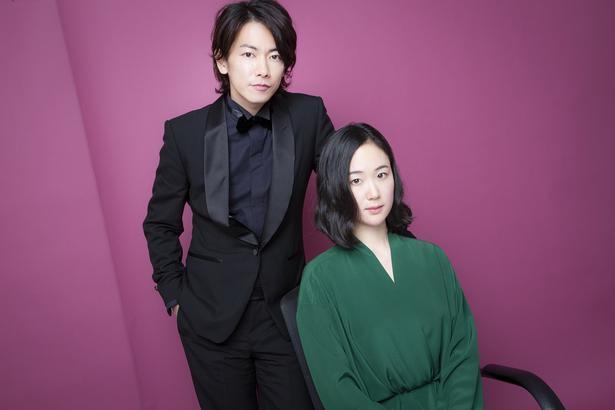 2度目の夫婦役に挑んだ佐藤健と黒木華、離婚危機で「もっとはっきり言ってよ」 (1/3) | テレビ・芸能ニュースならザテレビジョン