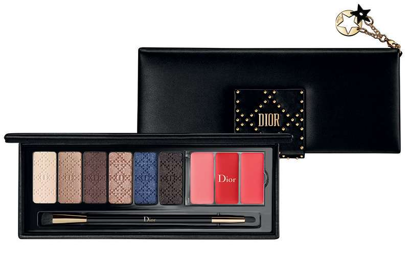 Dior Holiday 2018 Palettes & Sets - Beauty Trends and Latest Makeup Collections | Chic Profile