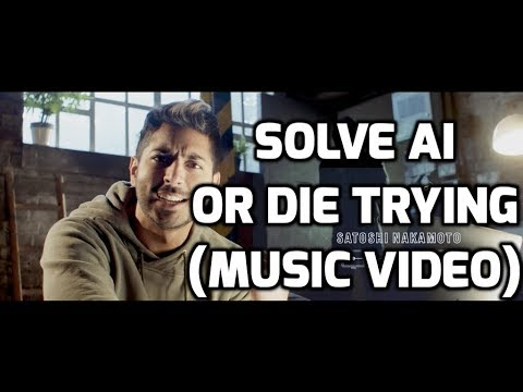 Solve AI or Die Trying [Music Video] - YouTube