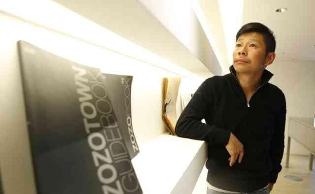 「ガイア」がZOZO前澤社長に密着取材 社員どうしの悪口を避けるため「給料が一律同額」に驚きの声も