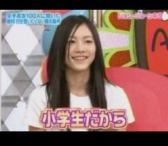 松井珠理奈「5キロ増じゃアイドル失格だね」元気になって『FLASH』カバー飾る