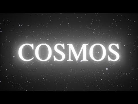 【合唱曲】COSMOS(コスモス) / 歌詞付き - YouTube