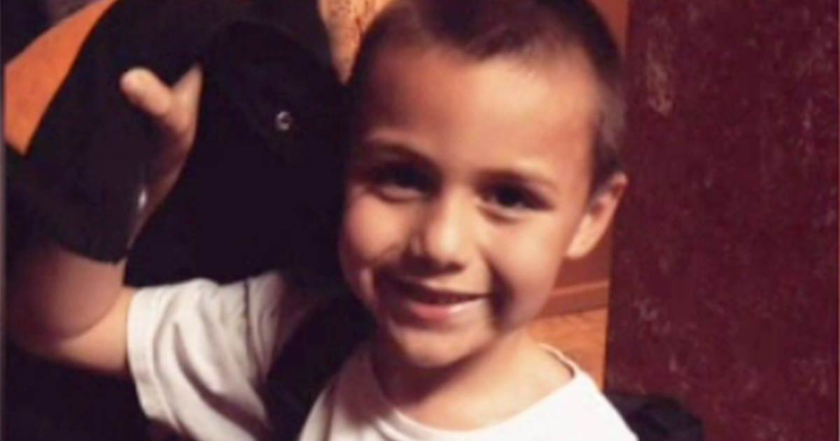Man charged with killing boy, 10, who reportedly came out as gay