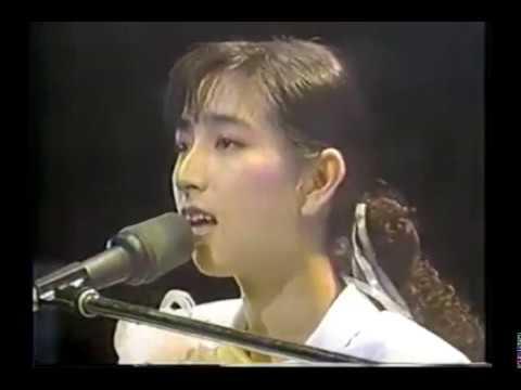 夢をあきらめないで  (岡村孝子) - YouTube