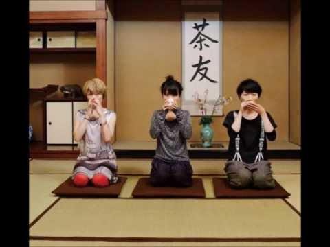 赤いざわめき  / チャットモンチー - YouTube