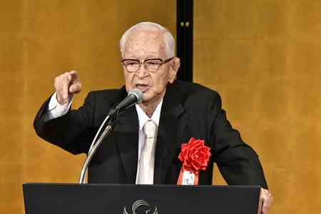 「読売」上層部に激震… 92歳「ナベツネ」こと渡辺恒雄主筆の頸椎骨折