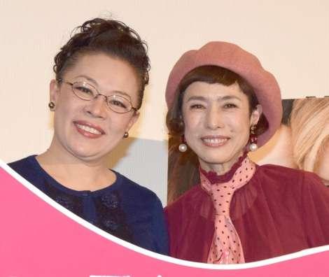 柴田理恵、親友の久本雅美と高橋一生を巡り激論「あんたが今まで好きに ...