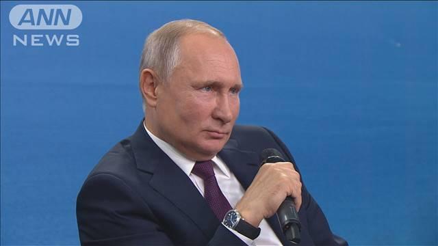 氏 いつまで を 大統領 最長 続け られる プーチン