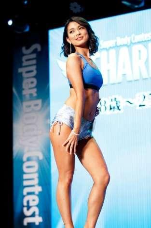 「下半身も、ある程度太い方がいい」 23歳のコンサルOLがコンプレックスを克服し美ボディ大会優勝