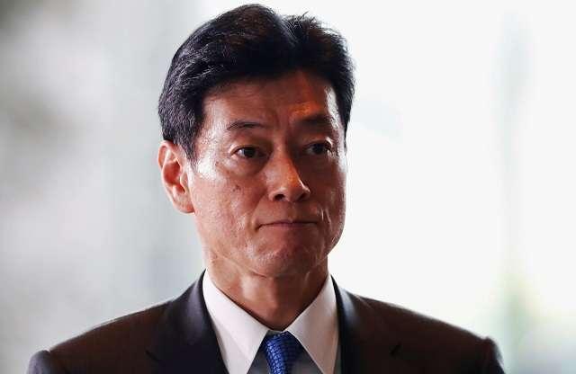 西村 経済 産業 大臣